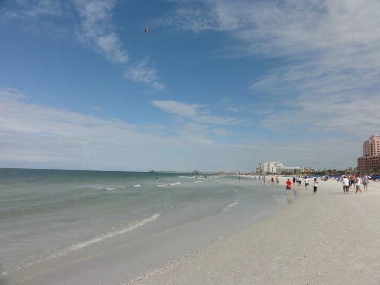 15 mejores playas de Florida 10