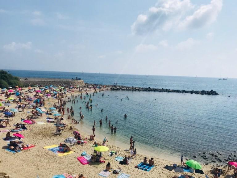 17 mejores playas de Francia 3