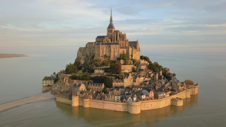 17 mejores playas de Francia 9