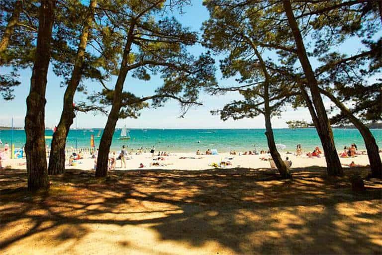 17 mejores playas de Francia 10