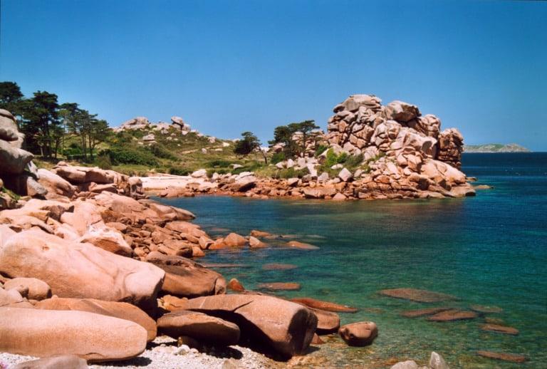 17 mejores playas de Francia 13