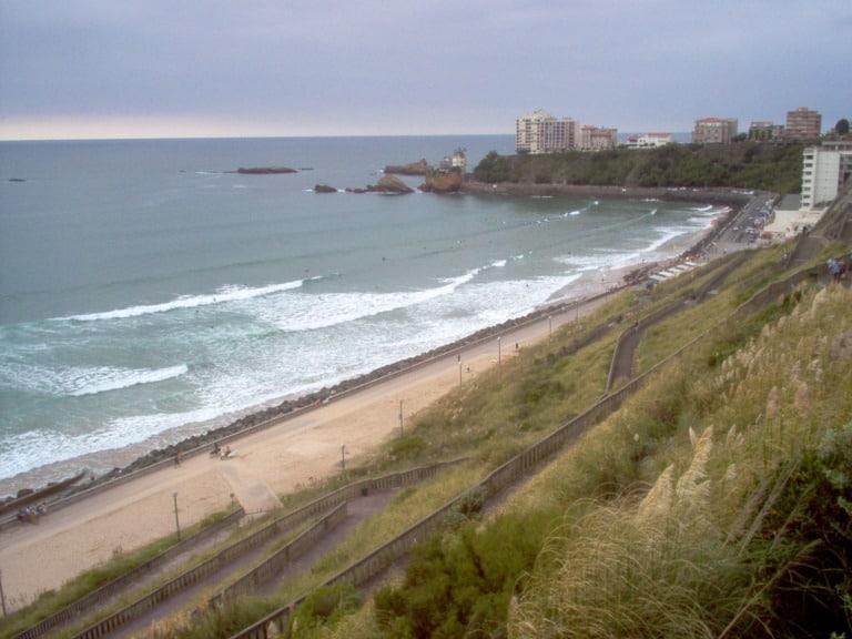 17 mejores playas de Francia 7