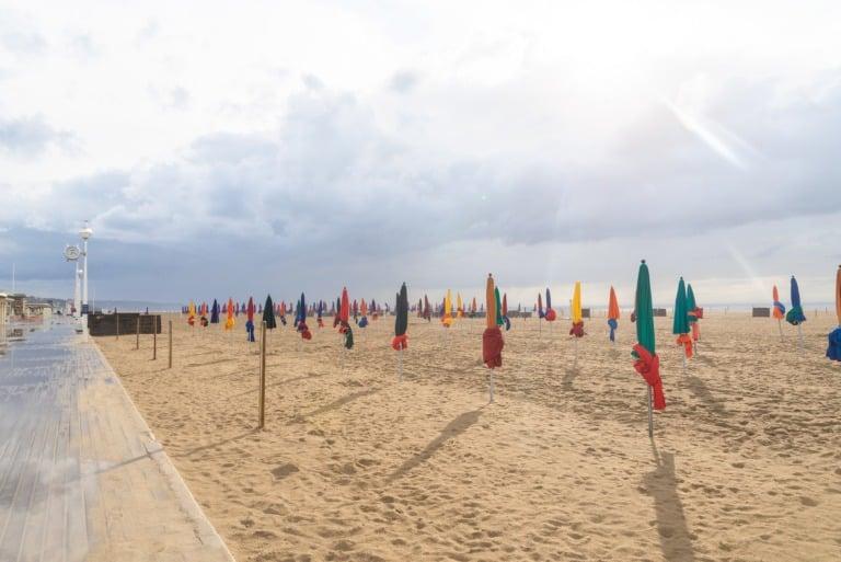 17 mejores playas de Francia 12