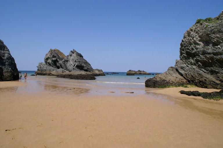 17 mejores playas de Francia 5