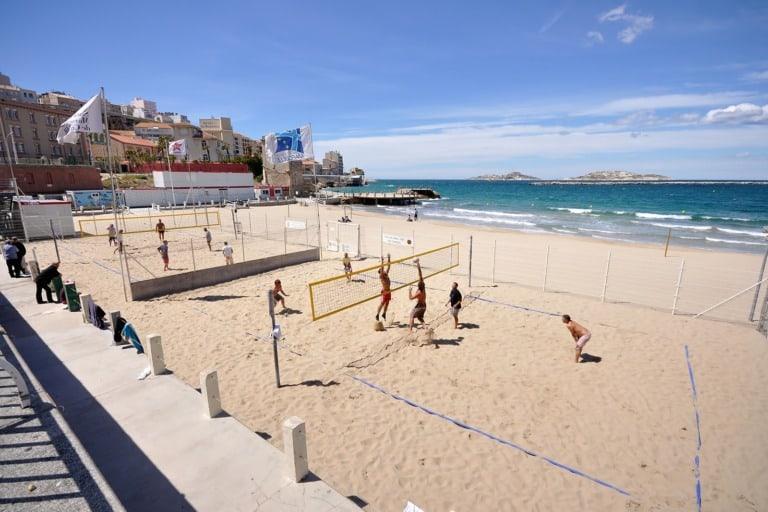 17 mejores playas de Francia 14