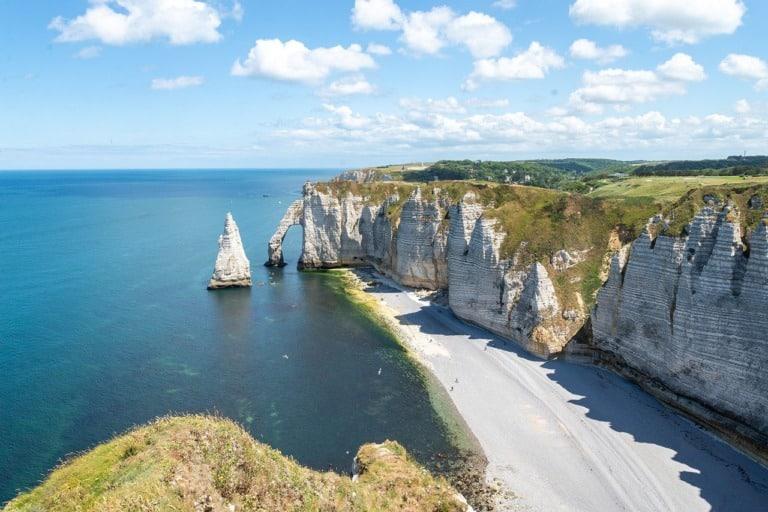 17 mejores playas de Francia 2