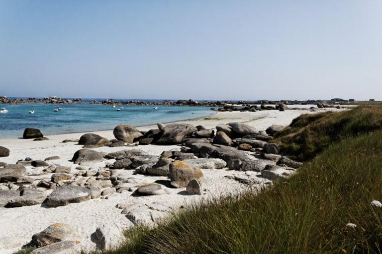 17 mejores playas de Francia 16