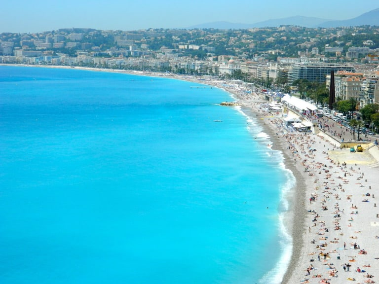 17 mejores playas de Francia 17
