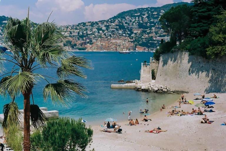 17 mejores playas de Francia 6