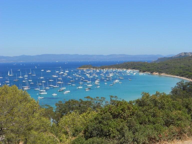 17 mejores playas de Francia 8