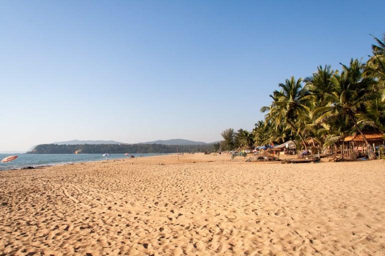 17 mejores playas de India 15