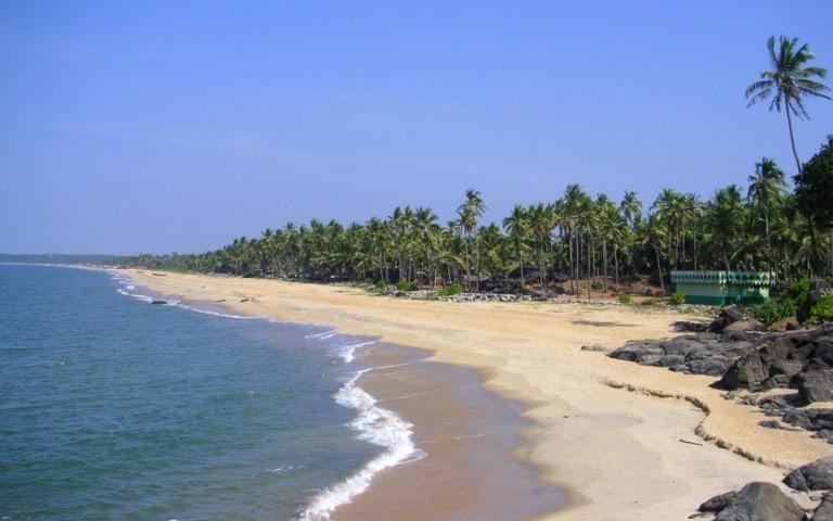 17 mejores playas de India 4