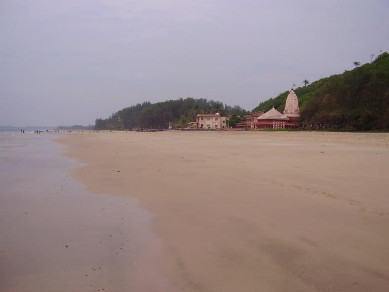 17 mejores playas de India 17