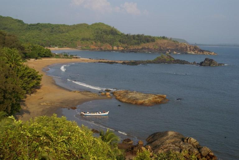 17 mejores playas de India 1