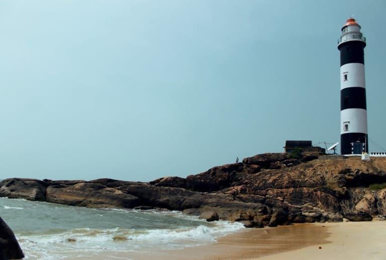 17 mejores playas de India 3