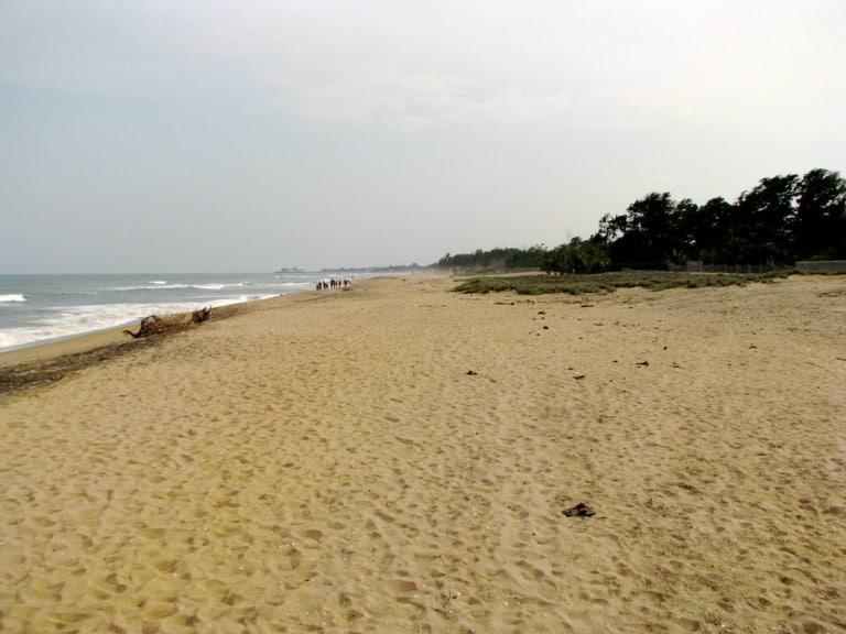17 mejores playas de India 16
