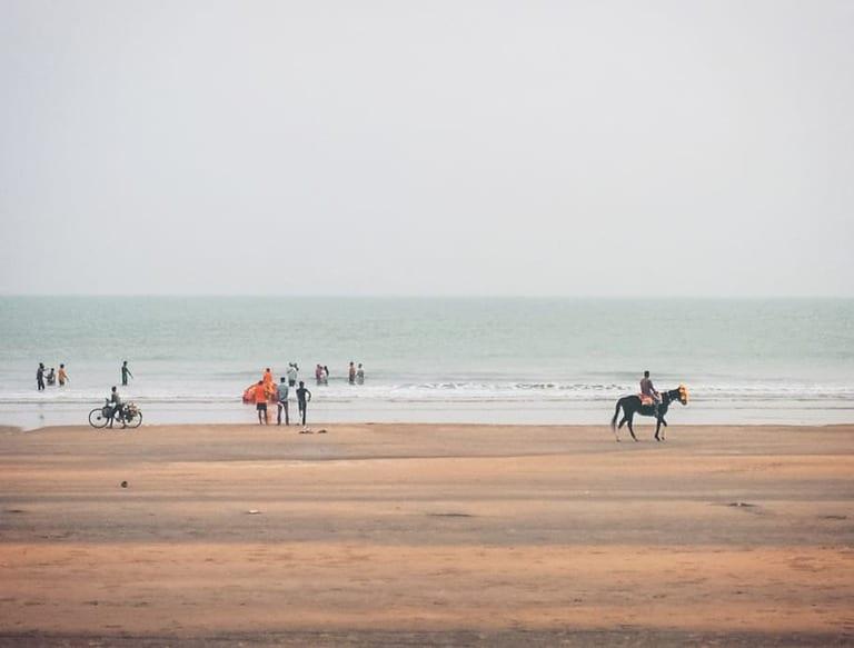 17 mejores playas de India 9