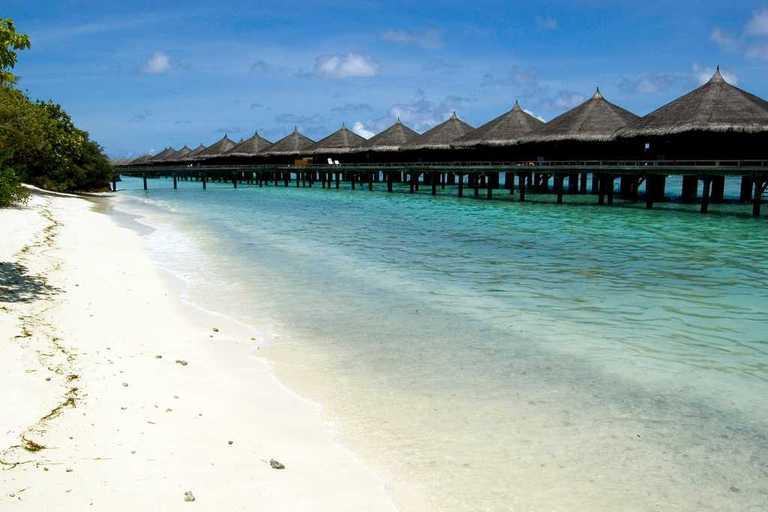 17 mejores playas de India 10