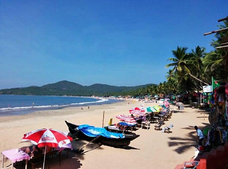 17 mejores playas de India 5