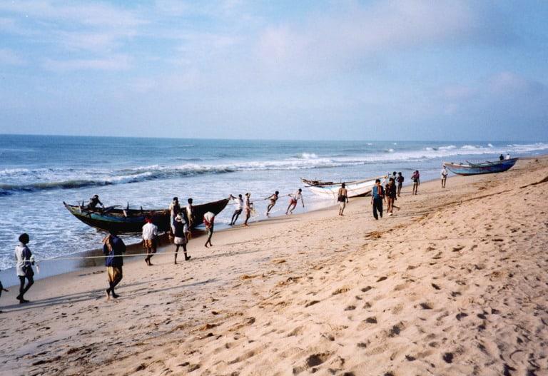 17 mejores playas de India 7