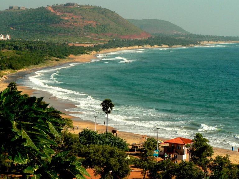 17 mejores playas de India 6