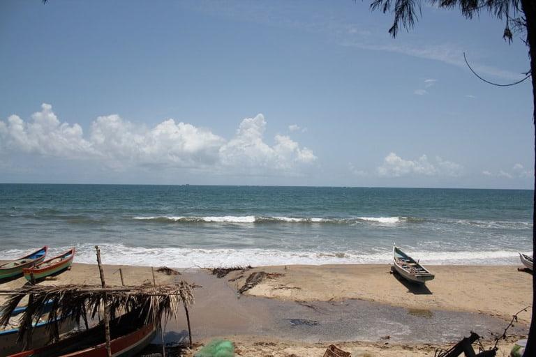 17 mejores playas de India 2