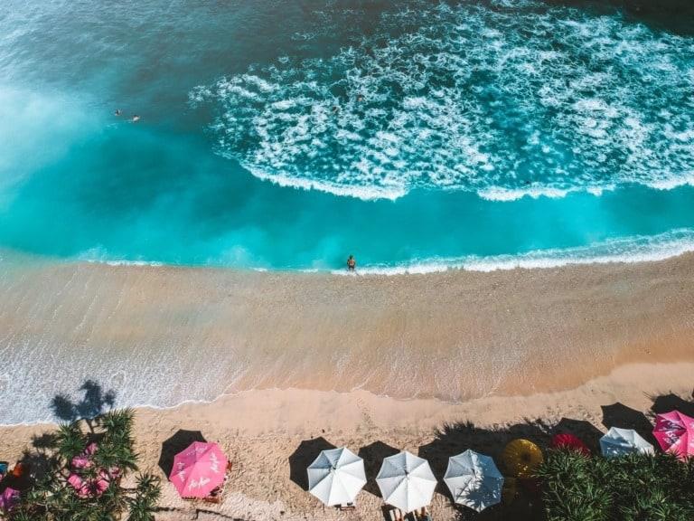 33 mejores playas de Indonesia 4