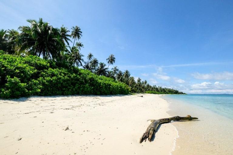 33 mejores playas de Indonesia 25