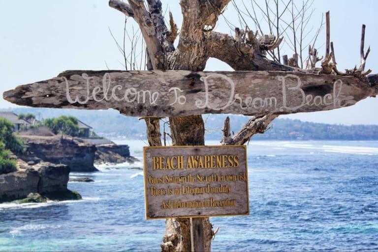 33 mejores playas de Indonesia 6