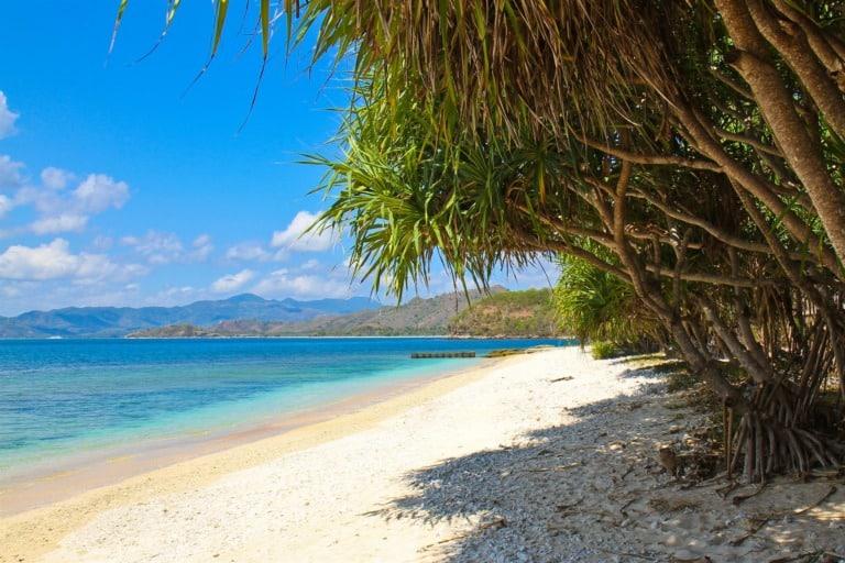 33 mejores playas de Indonesia 10