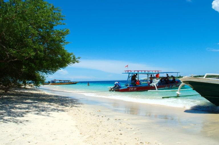 33 mejores playas de Indonesia 15