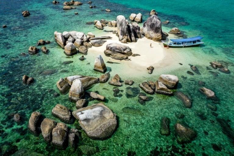 33 mejores playas de Indonesia 24