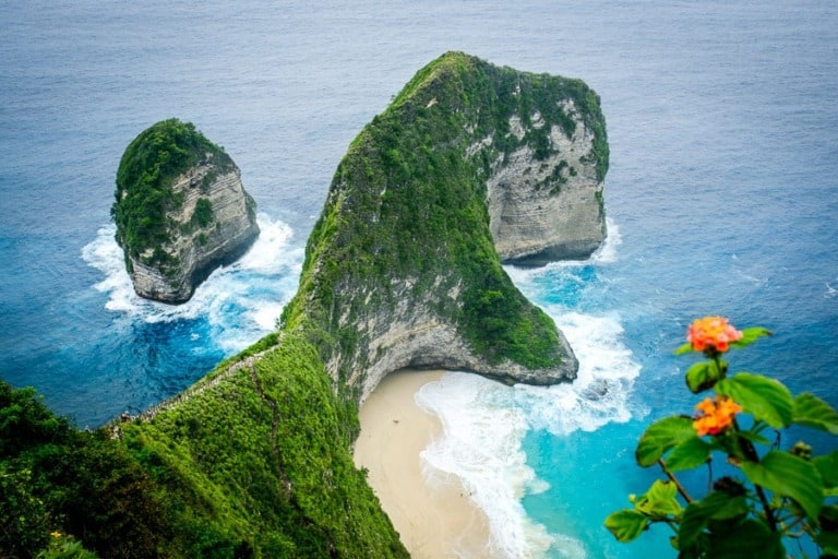 33 mejores playas de Indonesia 29