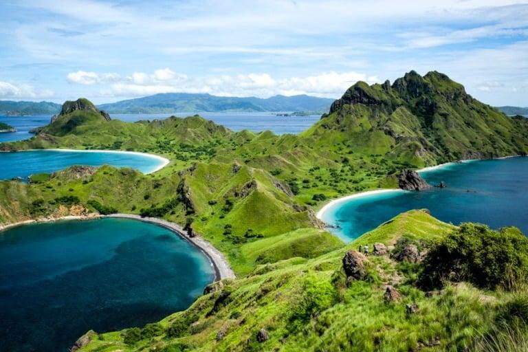 33 mejores playas de Indonesia 20