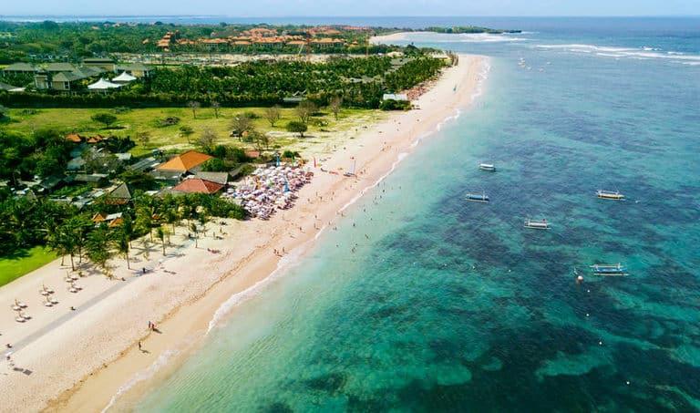 33 mejores playas de Indonesia 2