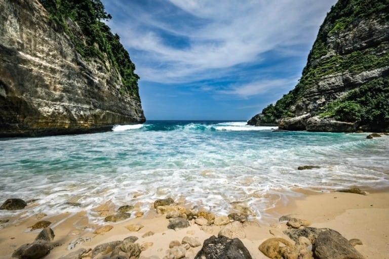 33 mejores playas de Indonesia 33