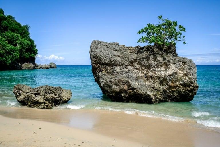 33 mejores playas de Indonesia 27