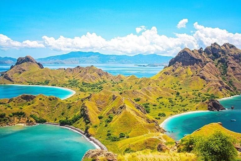33 mejores playas de Indonesia 16