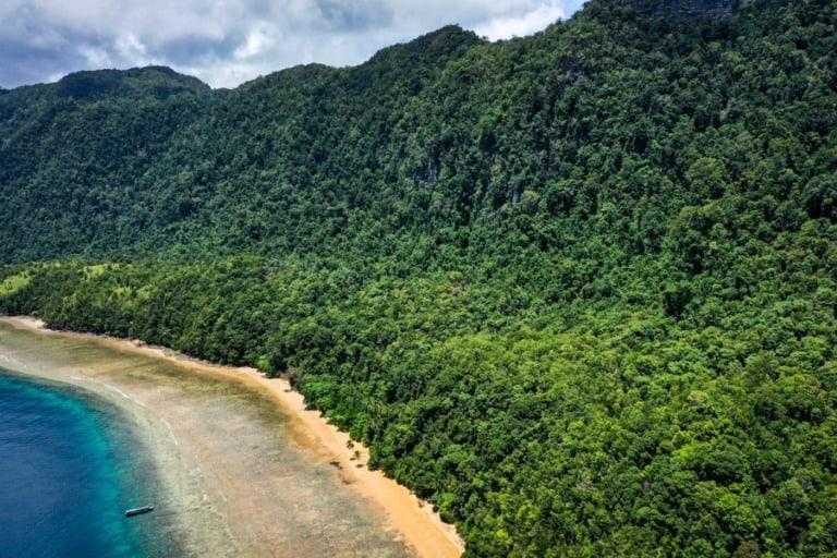 33 mejores playas de Indonesia 19