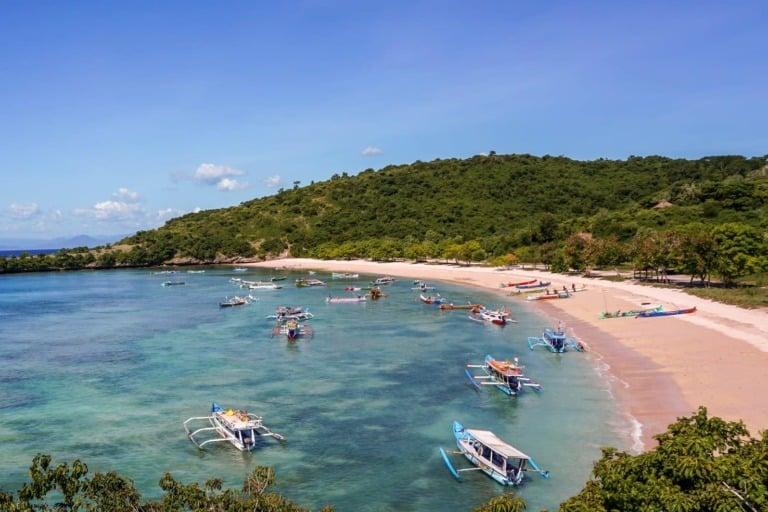 33 mejores playas de Indonesia 13