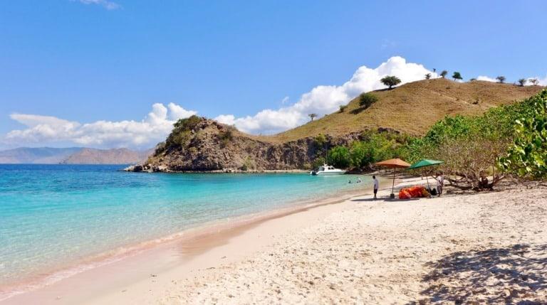 33 mejores playas de Indonesia 7