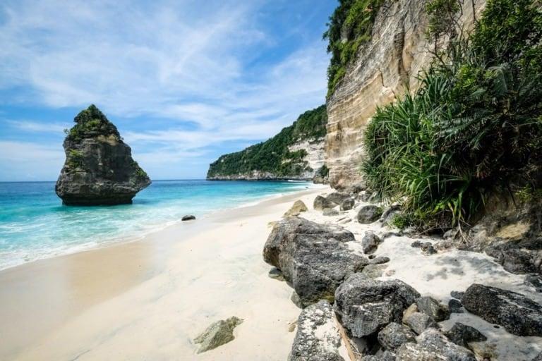 33 mejores playas de Indonesia 30