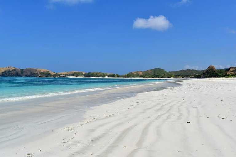 33 mejores playas de Indonesia 11