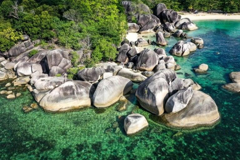 33 mejores playas de Indonesia 22