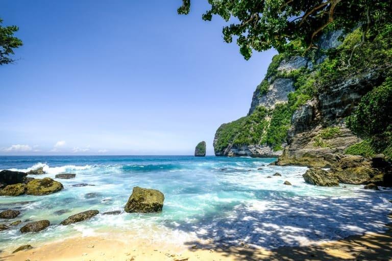 33 mejores playas de Indonesia 31