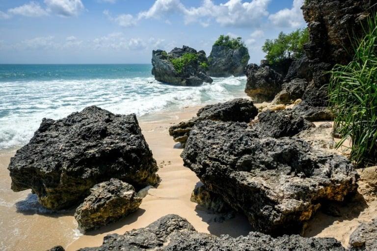33 mejores playas de Indonesia 28