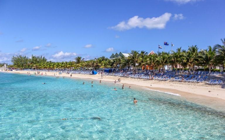 10 mejores playas de Islas Turcas y Caicos 6