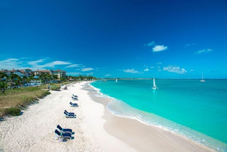 10 mejores playas de Islas Turcas y Caicos 1