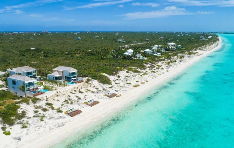 10 mejores playas de Islas Turcas y Caicos 4