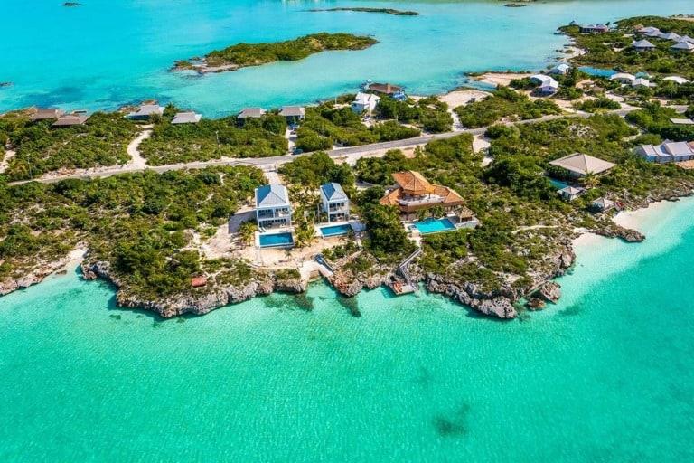 10 mejores playas de Islas Turcas y Caicos 8